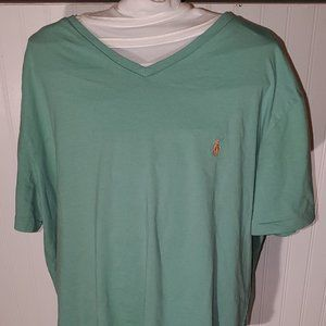 New without tags Ralph Lauren polo t